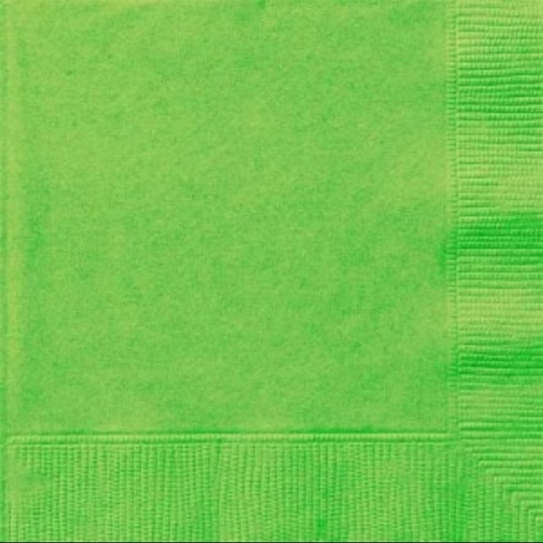 Bilde av Grønne Servietter