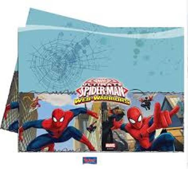 Bilde av Spiderman Webwarriors, Duk