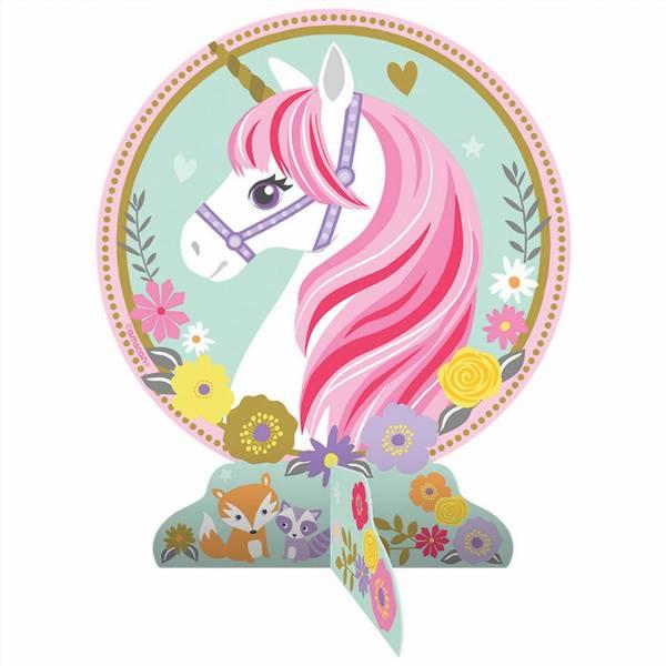 Bilde av Magical Unicorn Bordpynt, 24,4 cm