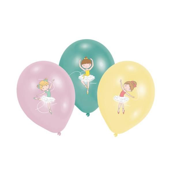 Bilde av Ballerina Little Dancers, Ballonger
