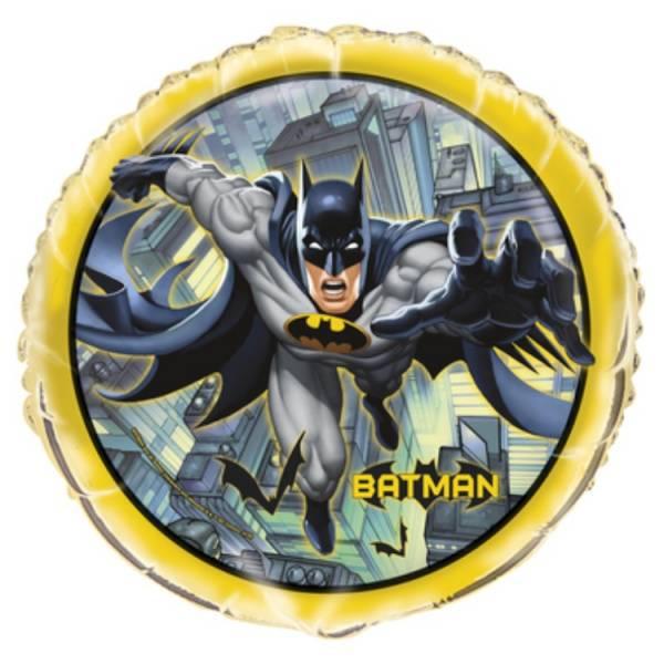 Bilde av Batman folieballong