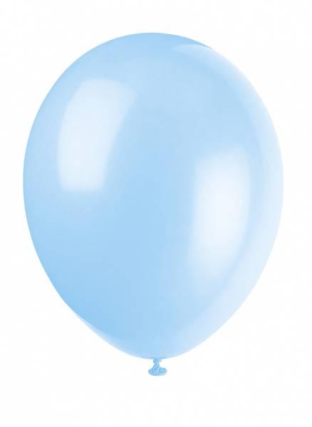 Bilde av Cool Blue, Ballonger 10stk