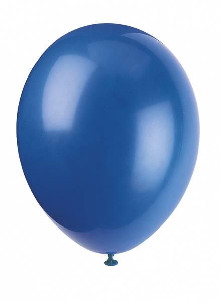 Bilde av Evening Blue, Ballonger 10stk