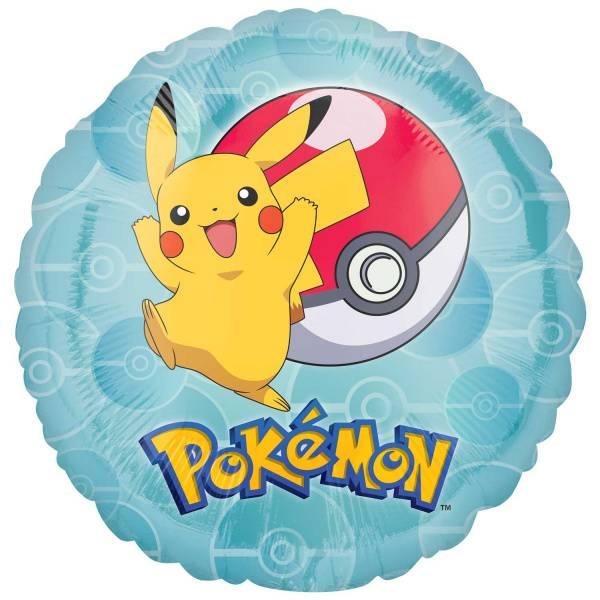 Bilde av Pokemon Folieballong, 43 cm