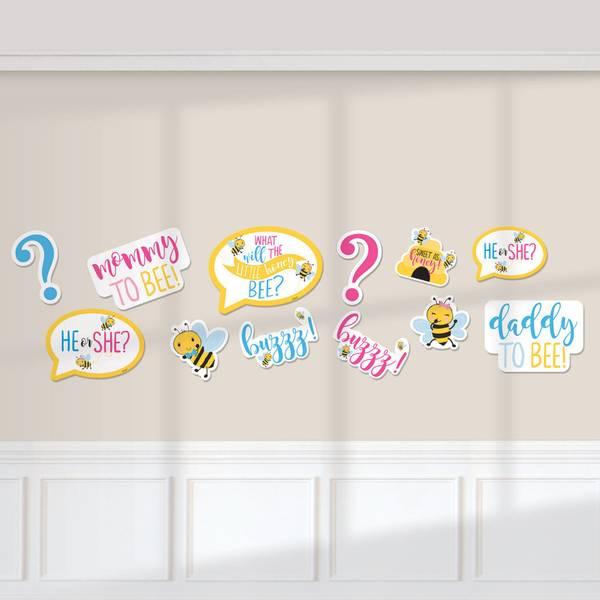 Bilde av What will it bee? Dekorasjon
