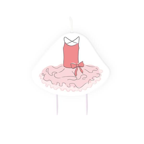 Bilde av Ballerina Little Dancer, Kakelys