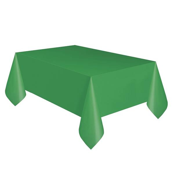 Bilde av Grønn Duk 137*274cm