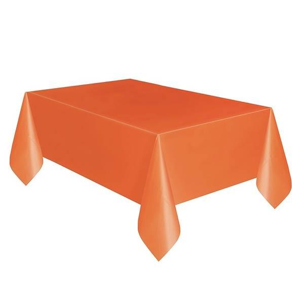 Bilde av Orange, Duk 137*183 cm