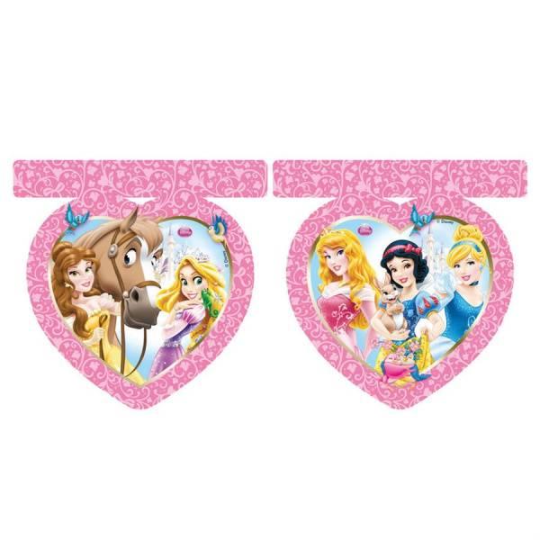 Bilde av Disney Prinsesse Flagg-Banner