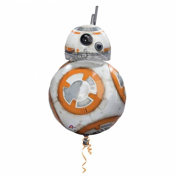 Bilde av Star Wars, Folieballong, BB-8