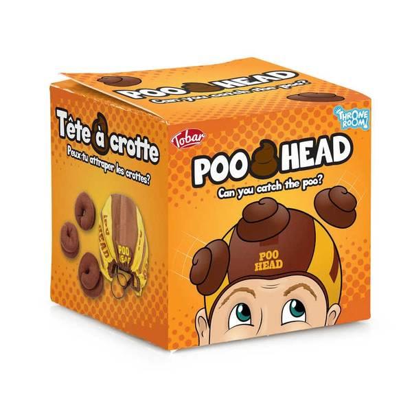 Bilde av Poo Head
