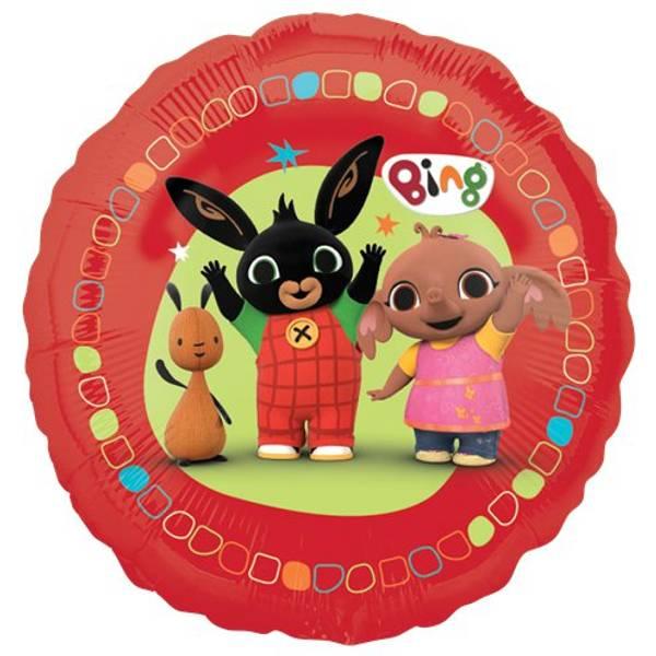 Bilde av Bing Folieballong, 45 cm