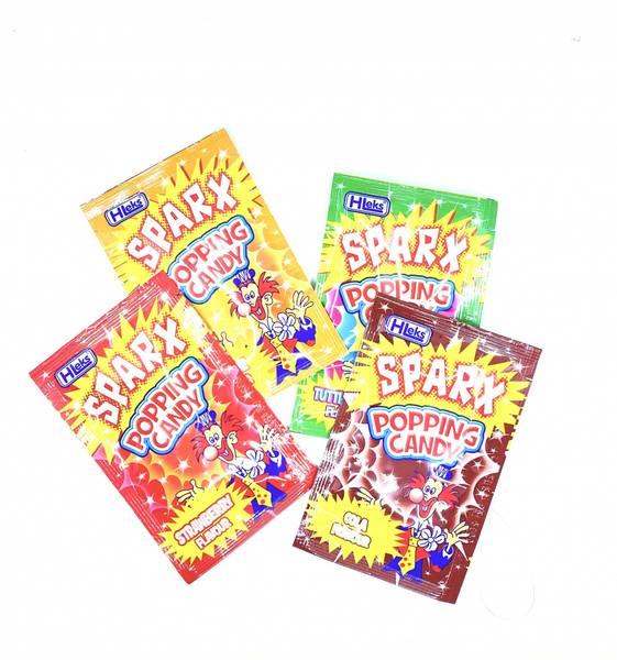 Bilde av Sparx, Popping Candy ass