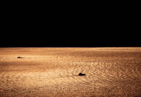Image of Safe Distance