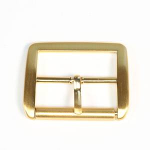 Bilde av gull spenne 40mm