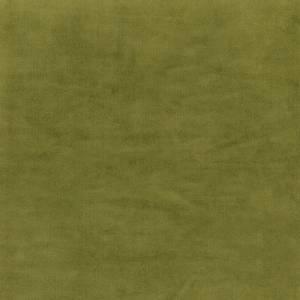 Bilde av GBestillingsvare! velour til gardiner - oliv