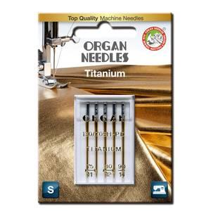 Bilde av Organ Titan 75-90, 5-pakk