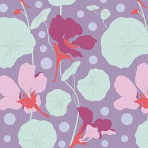 Bilde av Tilda Gardenlife - Nasturtium Lavender