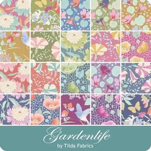 Bilde av Oversikt Tilda Gardenlife