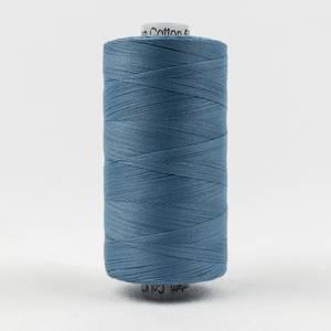 Bilde av WonderFil konfetti bomull Blue
