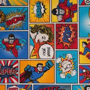 Bilde av Comic - Canvas