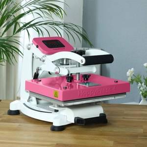 Bilde av A4 - Happy press 4 - pink