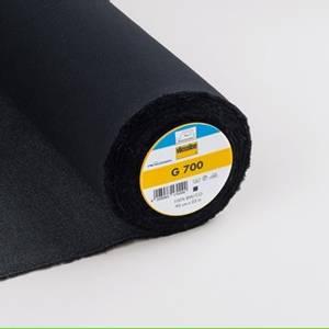 Bilde av G700 svart strykeinnlegg