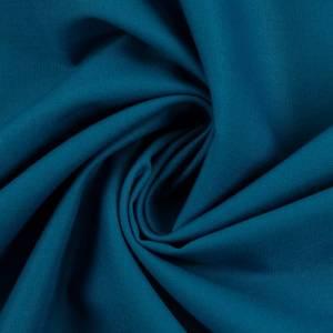 Bilde av Bomull blå - økotex 100