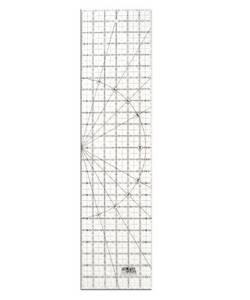 Bilde av Olfa Linjal 16 x 60 cm - Quilt