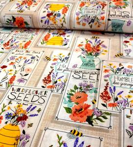 Bilde av 1ad Feed the bees