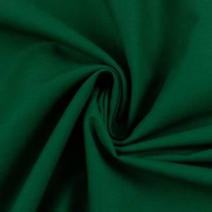 Bilde av Bomull mørkegrønn - økotex 100