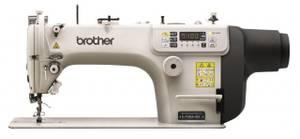 Bilde av Demo maskin Brother S71000A-405 Søm av tykkere
