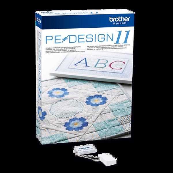 20% rabatt! PE Design 11 full version