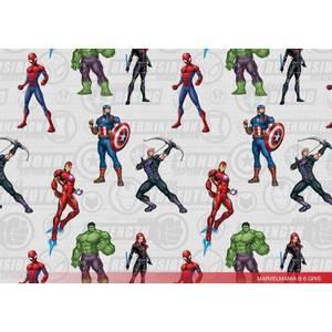 Bilde av Marvel heroes 2 - vevet bomull