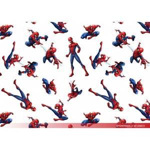 Bilde av Spiderman - vevet bomull