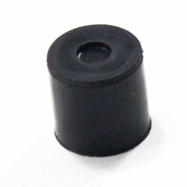 Bilde av (2e8b) Gummi fot / Rubber foot, passer til Janome Topload maskin