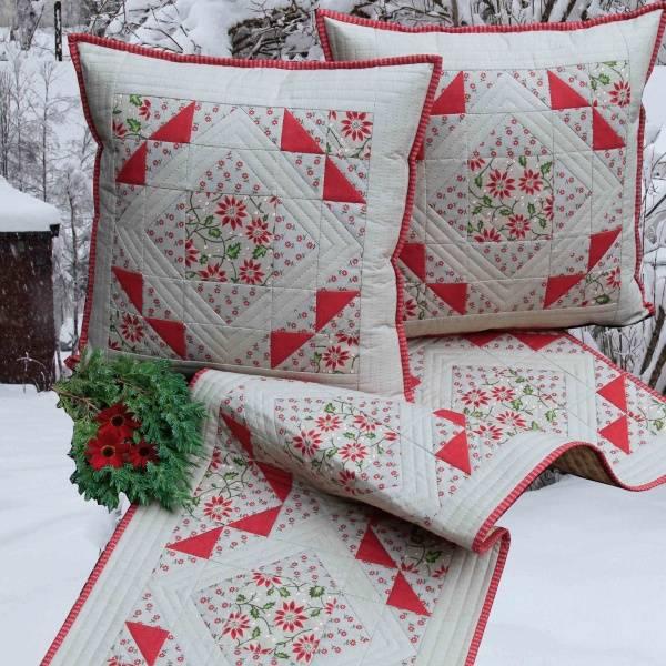 Bilde av 177 Bente Malm Mønster Bestemors jul