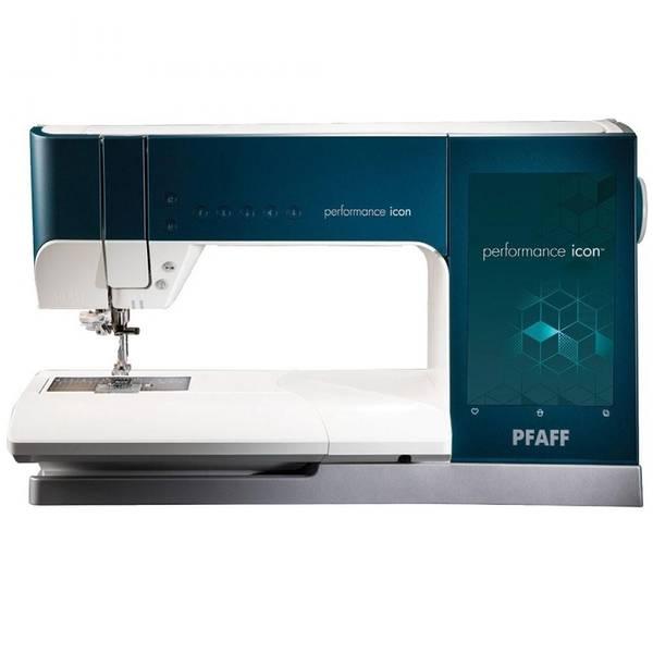 Bilde av Pfaff Performance Icon symaskin