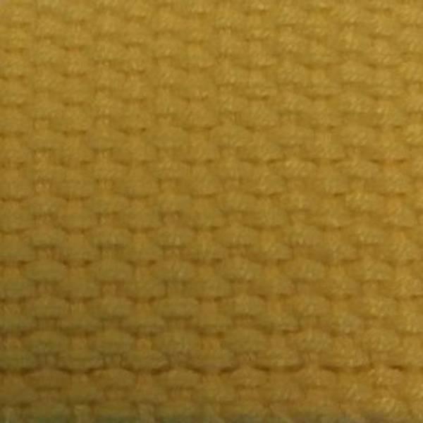 Bilde av Bomullsbånd 30mm Gul pris pr. 1 meter