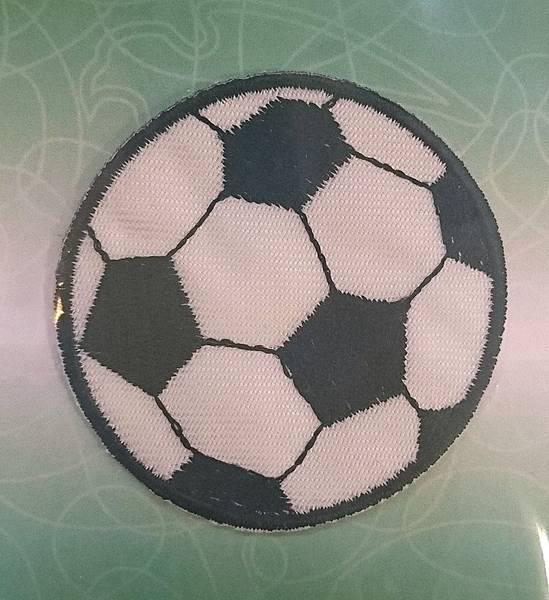 Bilde av Strykemerke fotball