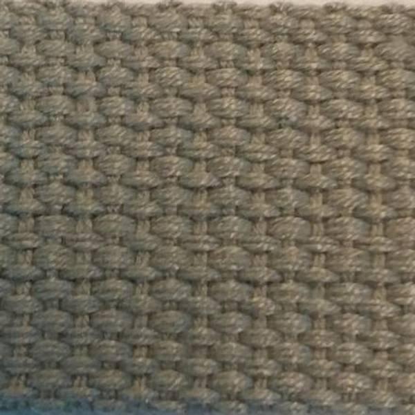 Bilde av Bomullsbånd 30mm Grå pris pr. 1 meter