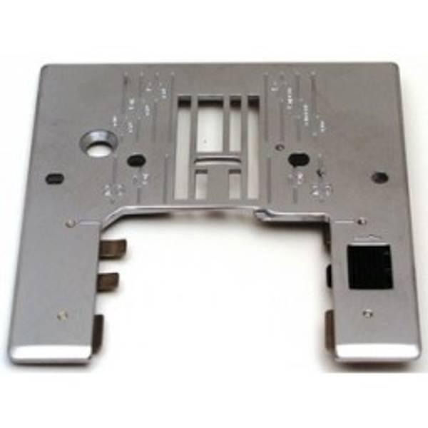 Bilde av (3N12) Stingplate Needle plate MC3-5700/ME4123,4018/MS22/DC3050
