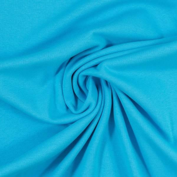 Bilde av Heike Rundstrikket ribb 000841 Plain, light turquoise