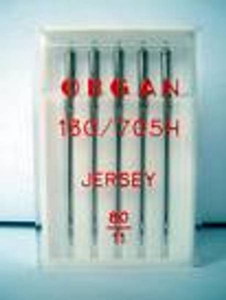 Bilde av Nåler Jersey 90 (us14). 5-pakk 130/705H (i14)