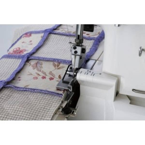 Bilde av (2o7) Janome Cloth Guide (ML204-744)