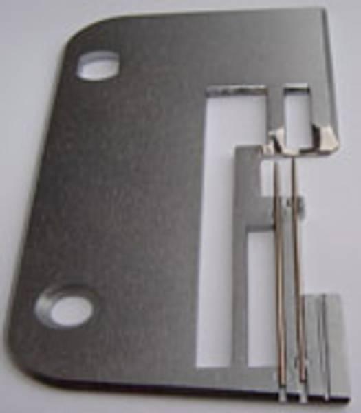Bilde av (K8) Needle plate / Stingplate ML644D/634/534 II/204D Janome