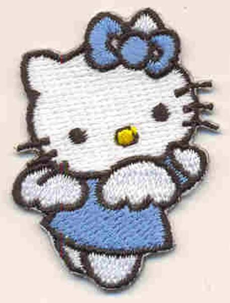 Bilde av Kitty 40x30mm (selvklebende) (3E1)