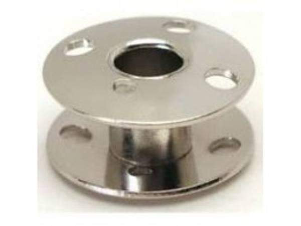 Bilde av (J4) Undertrådspoler for gamle Singer maskiner -Metallspole