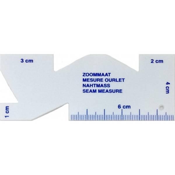 Bilde av Sømometer plast Pronty