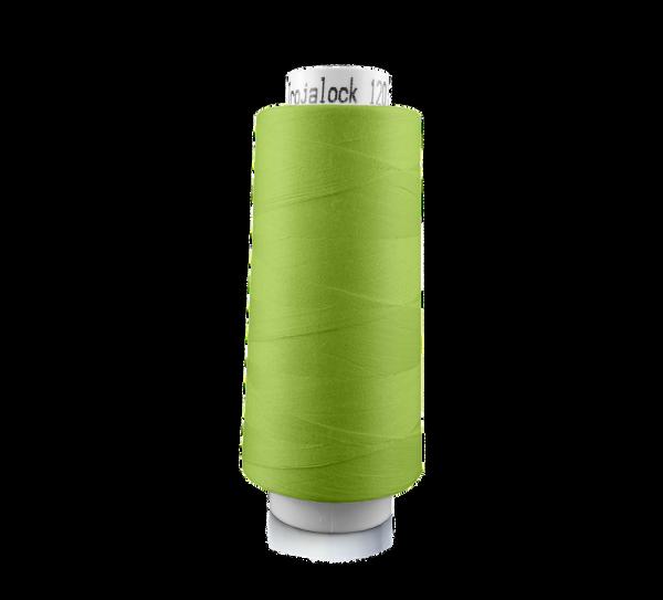 Bilde av Trojalock 120 - 2500m - 7137 neon grønn